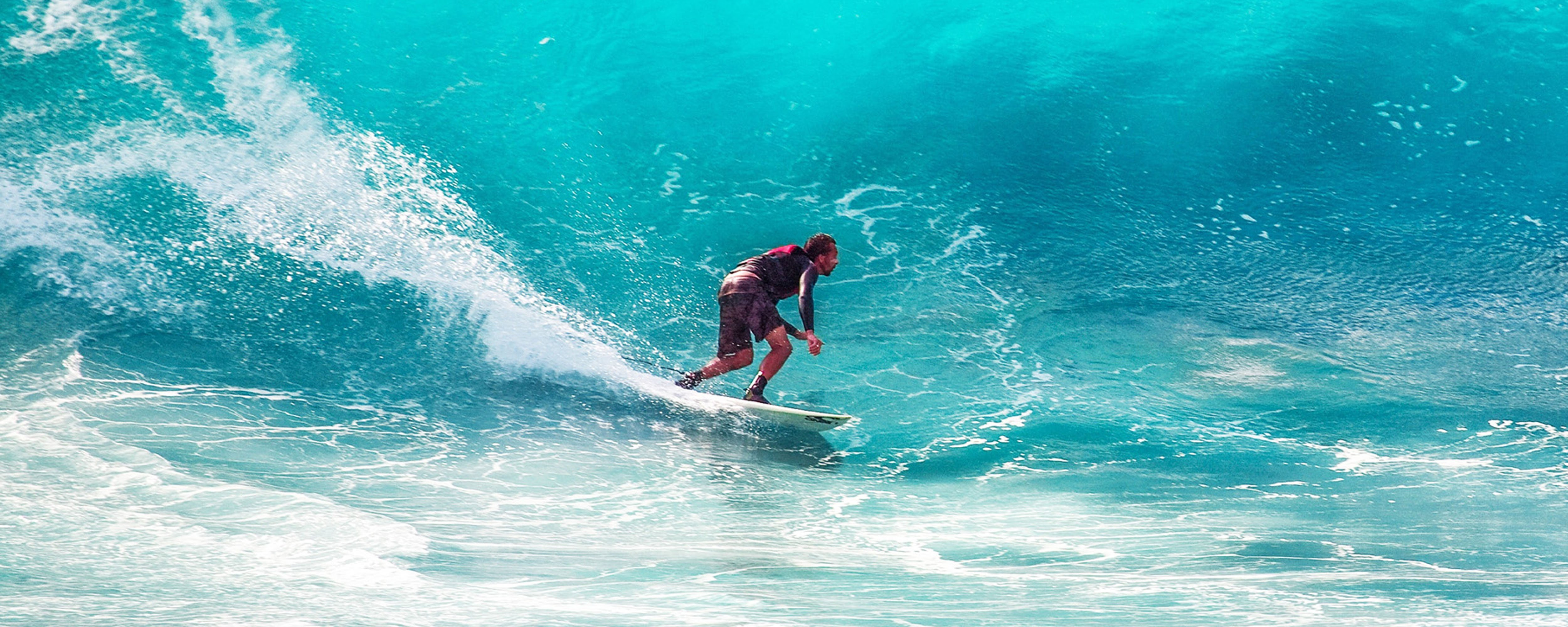RANDSTAD-MTC - Surfer