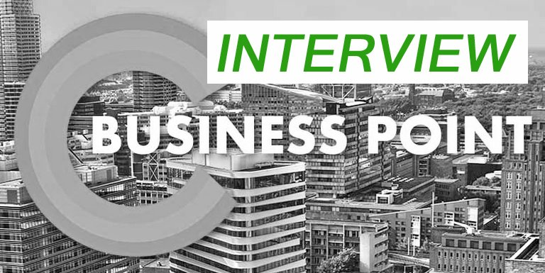 businesspoint tv - logo - zw - interview