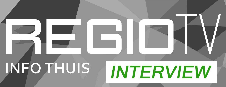 infothuis regiotv - logo - zw - interview