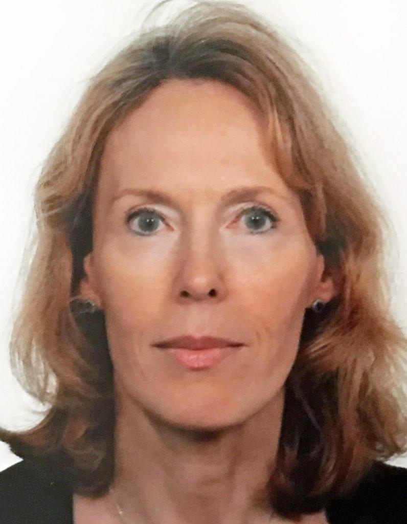 Saskia Heinen